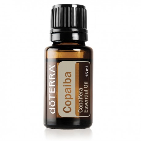Copaiba - Essential Oil