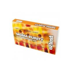 Test čistoty MDMA - 5 ks balenie
