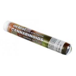 Test na kanabinoidy