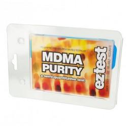 Test čistoty MDMA