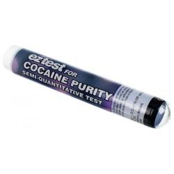 EZ Cocaine Purity Test